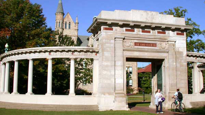 US college cancels classes over wave of on-campus hate speech