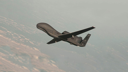 Capitol Hill hawks object stripping CIA of drones
