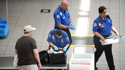 Flying bullets: TSA notes uptick in Americans coming to airports armed