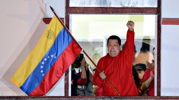 Chavez death 'no coincidence': Communist leader suggests US plot