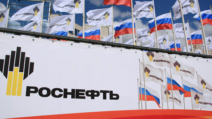 Rosneft and Exxon team up in Gulf of Mexico