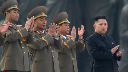 North Korea demands apology from South Korea for 'open declaration of war'