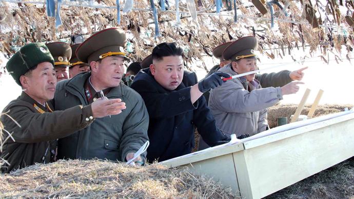Korean armistice still valid, cannot be scrapped 'unilaterally'  – UN