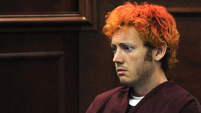 Aurora shooting suspect James Holmes offers guilty plea