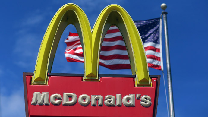 Students claim exploitation after they paid thousands to work for McDonalds