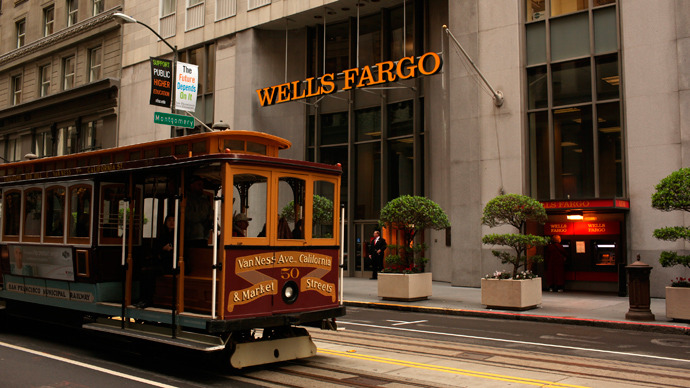 Wells Fargo Typo Victim Dies In Court While Fighting