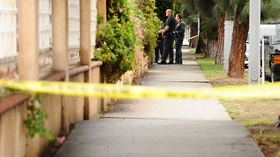 Massacre plans revealed after Florida student's suicide