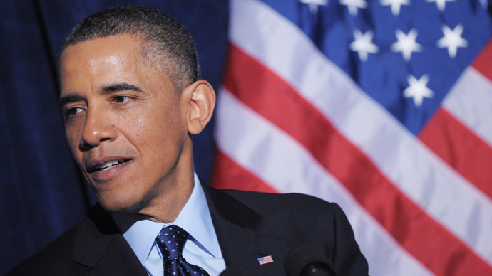 Obama: 'There is no debt crisis'