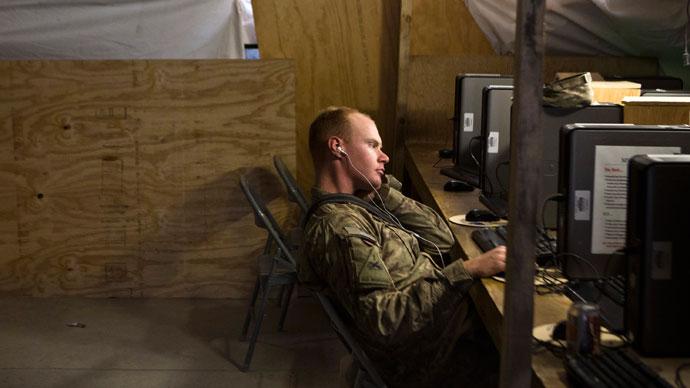 NATO cyberwar directive declares hackers military targets