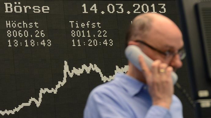 Market buzz: Pessimism remains on Cyprus news