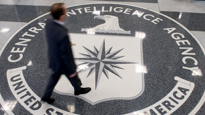 CIA tech officer reveals agency's plan to keep information 'forever'