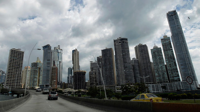 Panama City (Reuters / Henry Romero)