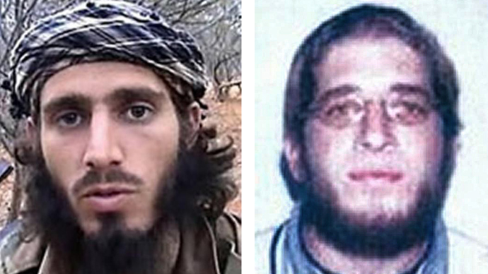 US puts $10 mln bounty on two Americans' heads