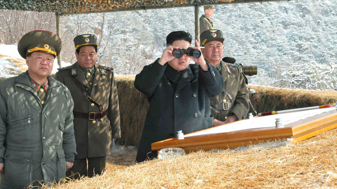 N. Korea threatens attacks on US Pacific, mainland bases