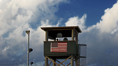 Gitmo hunger strike: Pentagon remains silent