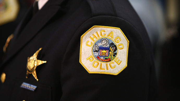 Chicago cops back in the spotlight with new brutality accusations