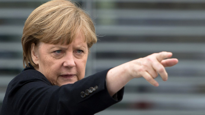 Germany and Merkel are 'striving for hegemony' – Luxembourg Foreign Minister