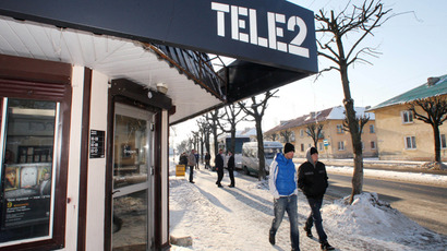 VTB acquires Tele2 Russia for $2.4bn