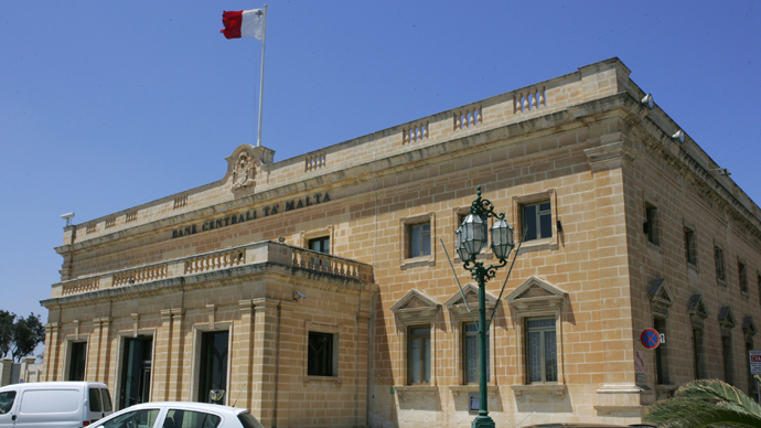 Malta's banking sector 'robust and stable'