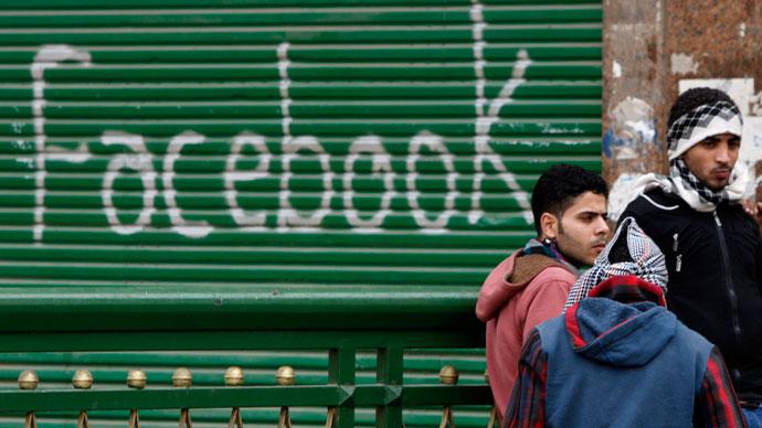 Jailed for Facebook 'like': Palestinians endure Middle-East-wide 'social media crackdown'