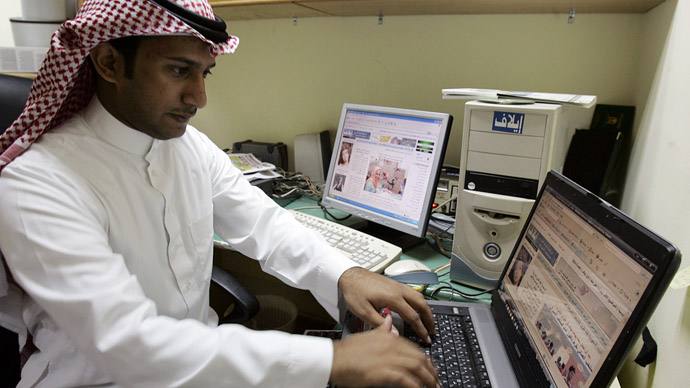 Saudi govt warns of 'suitable measures' against WhatsApp, Skype, Viber