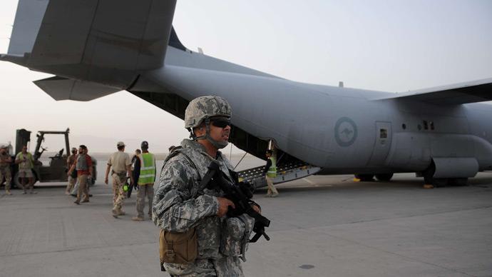 NATO seeks cheaper alternative to Russian transport hub – official
