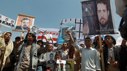 Yemeni journalist imprisoned on pressure from White House freed