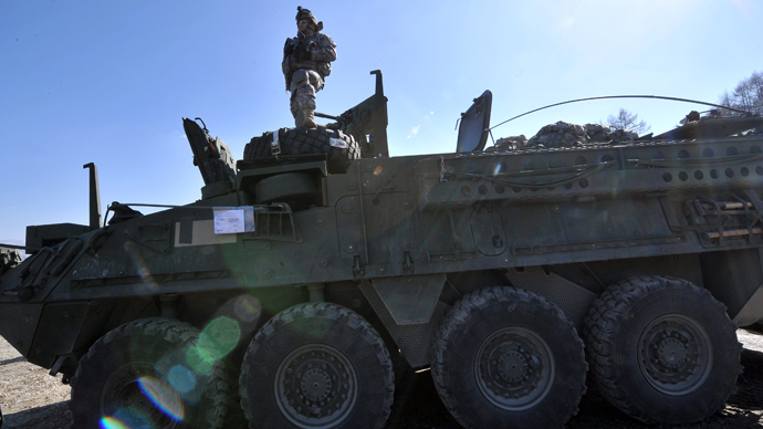US Army accumulates $900 million in useless, obsolete parts