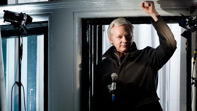 Australian lawyer to run 'serious' Assange senate campaign