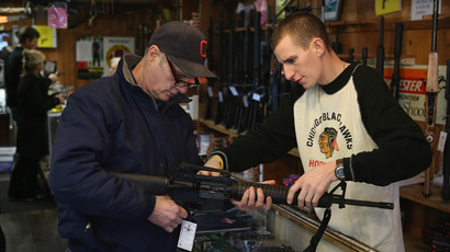 US Supreme Court declines to challenge New York gun law
