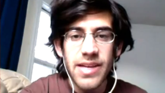 Prosecutors in Aaron Swartz case targeted with threats