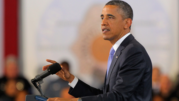 Obama warns making secret court's ruling public could mean 'grave danger'