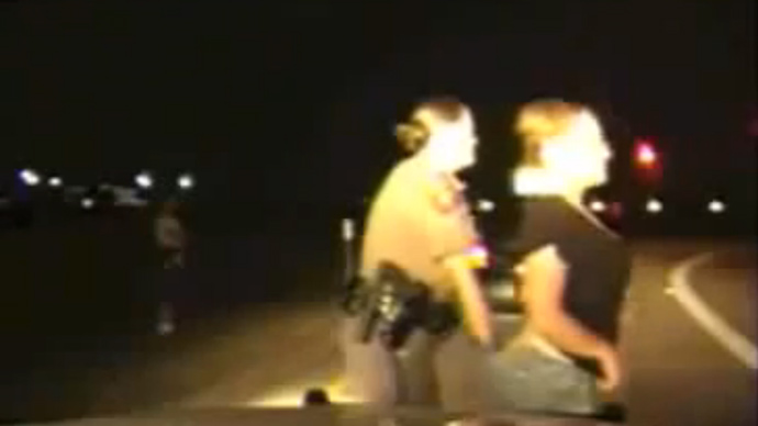 Police union director jokes about sex assault case