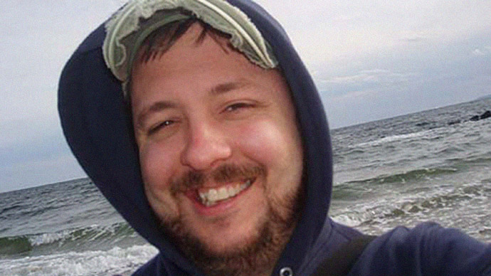 Environmentalist jailed over blog post