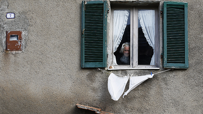 Retired couple suicide over rent, elderly brother follows suit in Italy