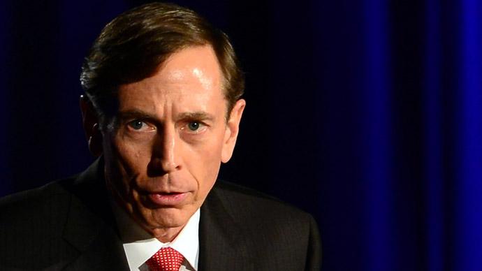 FBI continues Petraeus investigation, interviews ex-CIA director