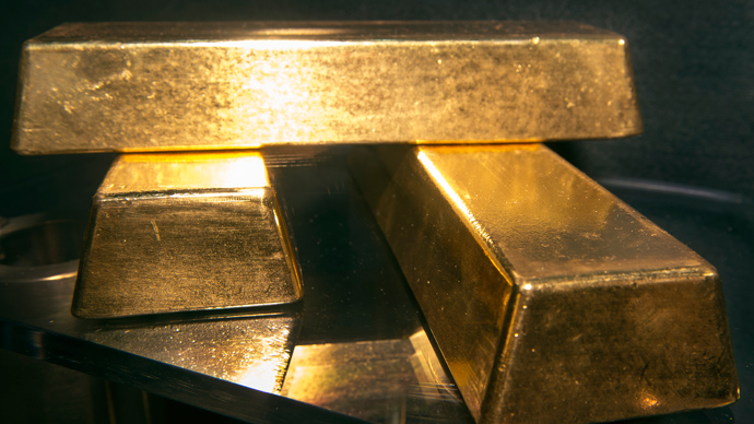 Arizona pushes to have gold as legal tender