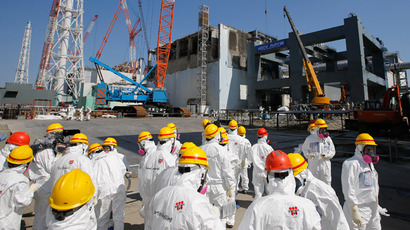 Japanese court refuses to rehouse children near Fukushima site