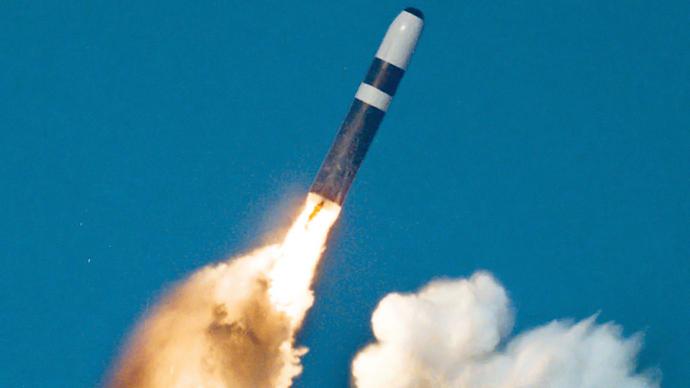 US to upgrade nuke arsenal while cutting nonproliferation efforts – report