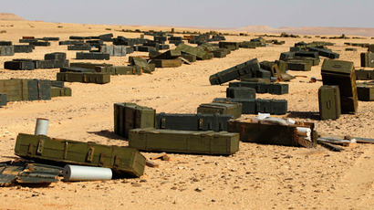 Libya lost $1bn in oil industry chaos
