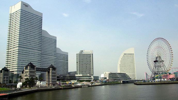 #FailureToLaunch: Japanese city makes false alarm tweet about N. Korean missile launch