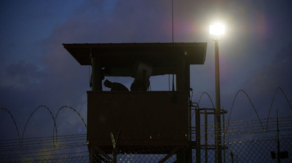 Red Cross chief blasts US for force-feeding Gitmo inmates