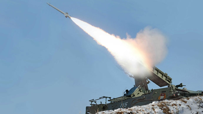 N. Korean nuclear missile capability? Pentagon divided on Pyongyang threat