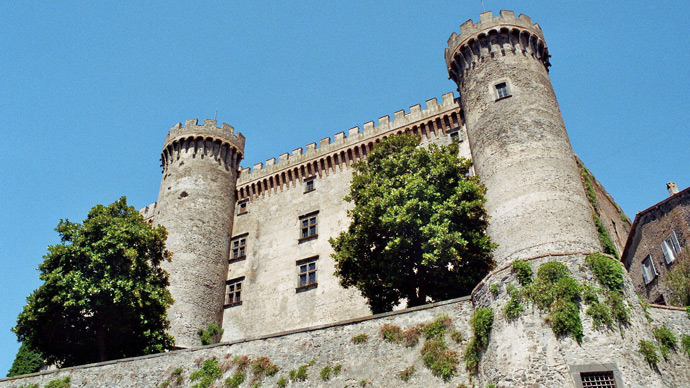 Cash-strapped Italy to rent historic monuments to raise funds amid crisis