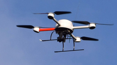 US lawyers preparing drone law database as authorities 'make up the rules as they go along'