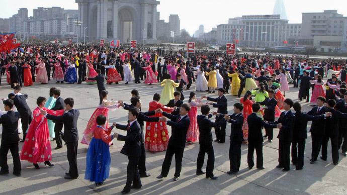 UK's top financial school slams secret BBC trip to N. Korea