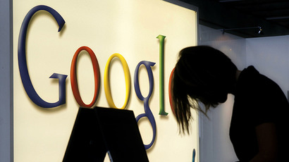 Germany fines Google €145,000 over personal data collection