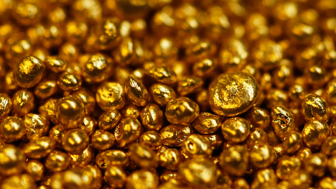gold price set for worst 2