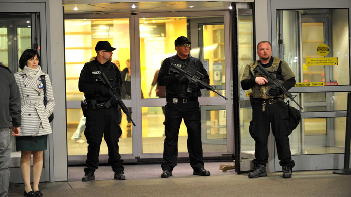 Boston blank: No suspects, no motives over deadly bombings