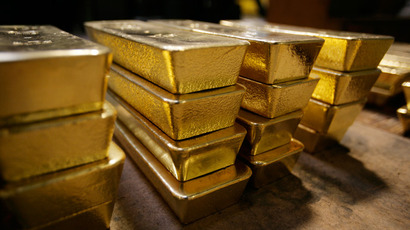 Traces of illegal North Korean gold discovered in US products